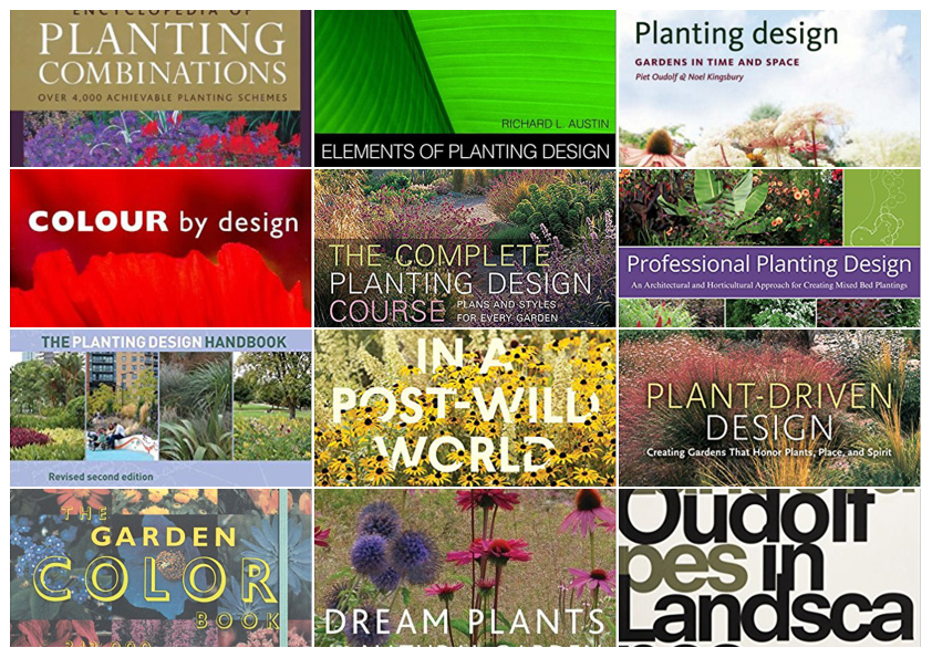 Our 10 Best Planting Design Books - Oxford College of ...
