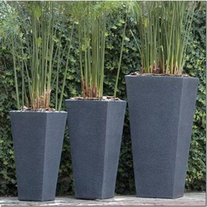 Plant Pots: Designing With Containers