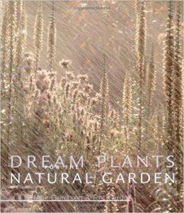 garden design books Dream plants Natural Garden
