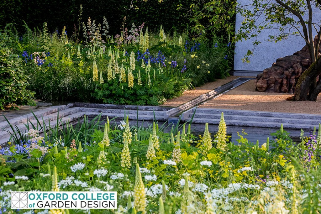 Starting a Gardening Business Oxford College of Garden Design