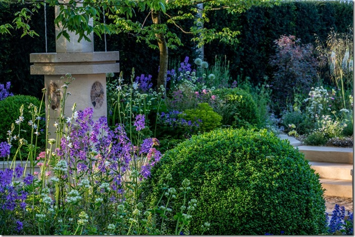 Chelsea Flower Show: Starting a Gardening Business