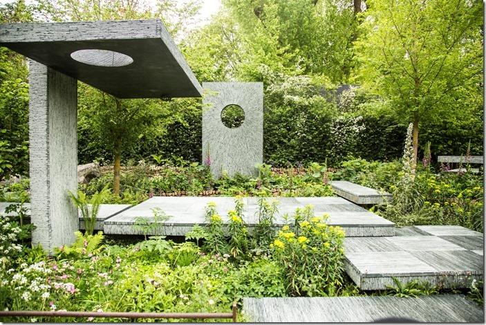 Starting a Garden Design Business