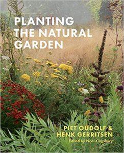 garden design books Planting the Natural Garden