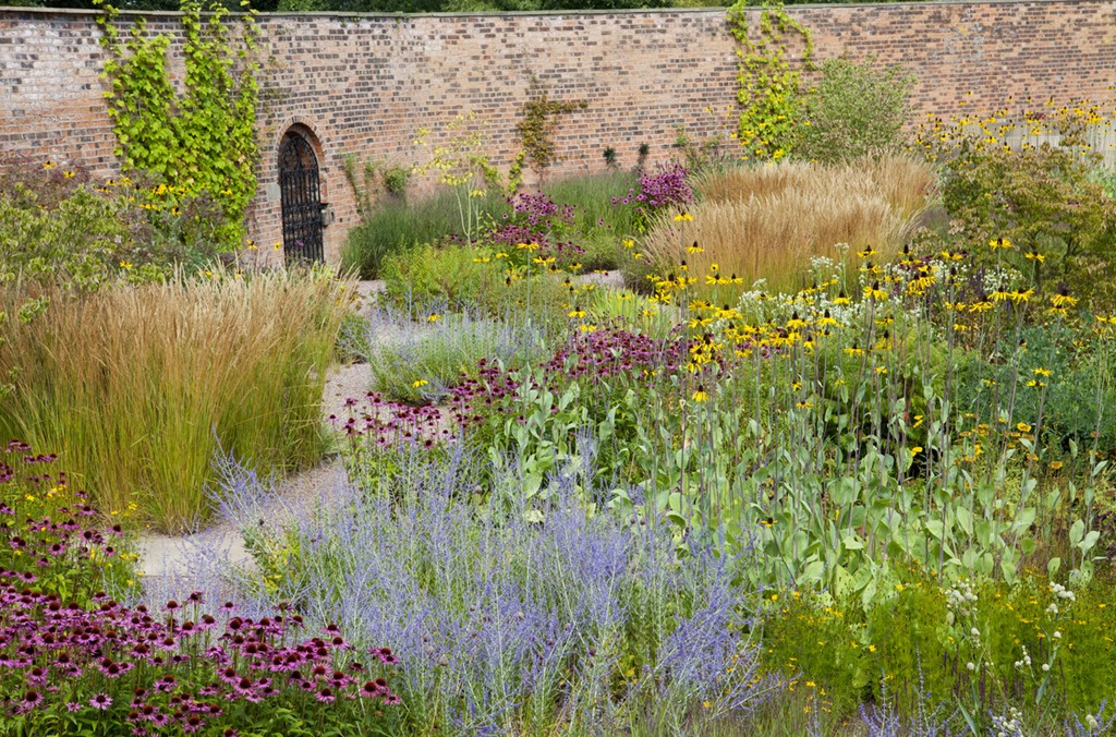 Changing Course - Oxford College Of Garden Design