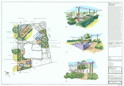 Garden design courses online and landscape design courses ...