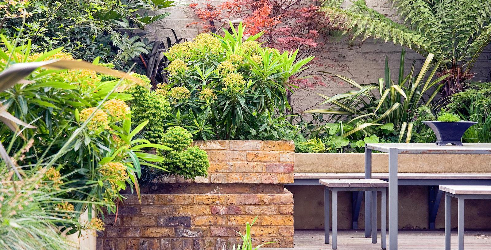 Garden Design Courses. U201c